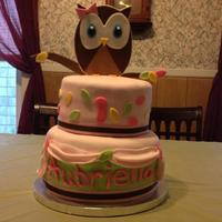 laurairene417  Cake Central Cake Decorator Profile