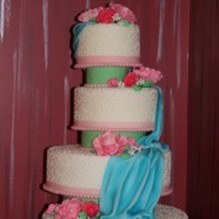 crystalscustomcakes Cake Central Cake Decorator Profile