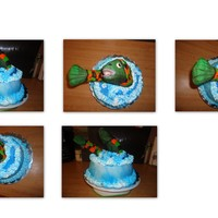 Ericr Cake Central Cake Decorator Profile