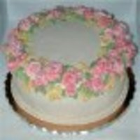 Cake Decorator PGray315