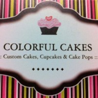 Cake Decorator colorful-cakes
