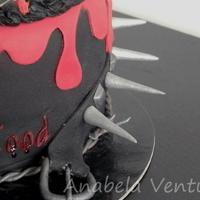 Anabela Ventura Cake Central Cake Decorator Profile