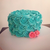 LaurenAW Cake Central Cake Decorator Profile