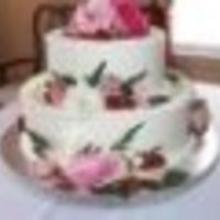 patrincia Cake Central Cake Decorator Profile