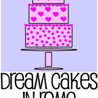 Cake Decorator dreamcakesinrome
