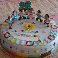 Cake Decorator Marico73