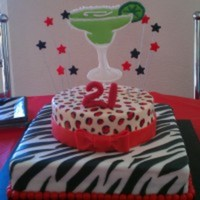 cdmolina83  Cake Central Cake Decorator Profile
