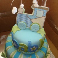 Cake Decorator smplycreative2