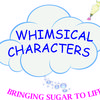 WhimsicalCharacters  Cake Central Cake Decorator Profile