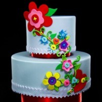 KalliCakes Cake Central Cake Decorator Profile