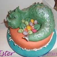 magictouch48 Cake Central Cake Decorator Profile