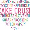 cakecrush Cake Central Cake Decorator Profile