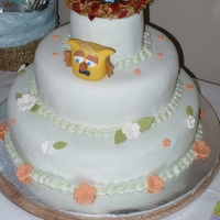 Cake Decorator  eidascreations