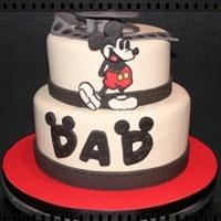 tonicake Cake Central Cake Decorator Profile