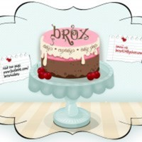 brox Cake Central Cake Decorator Profile