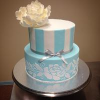 captainjess Cake Central Cake Decorator Profile