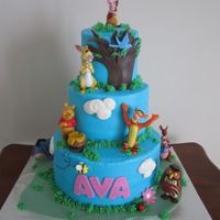 DH2008 Cake Central Cake Decorator Profile