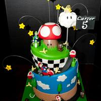 nicunurse Cake Central Cake Decorator Profile