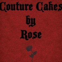 Cake Decorator couturecakesbyrose