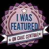 KrissieCakes  Cake Central Cake Decorator Profile