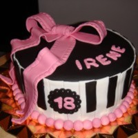 irenebemi Cake Central Cake Decorator Profile