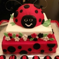 CakesbyVandC Cake Central Cake Decorator Profile