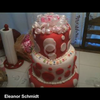 elliemaeee Cake Central Cake Decorator Profile
