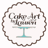 CakeArtByLauren Cake Central Cake Decorator Profile