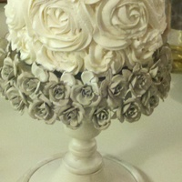 Alfiesmom  Cake Central Cake Decorator Profile