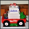 tammylou Cake Central Cake Decorator Profile