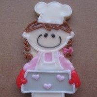 kneadacookie Cake Central Cake Decorator Profile