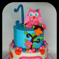 mharrisdtoys Cake Central Cake Decorator Profile