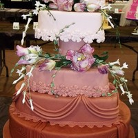 Cake Decorator mi_st