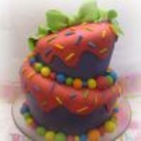 joyfullysweet Cake Central Cake Decorator Profile