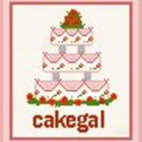 cakegal Cake Central Cake Decorator Profile
