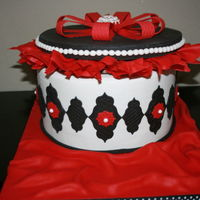 Ramute64 Cake Central Cake Decorator Profile