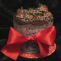 GI Cake Central Cake Decorator Profile
