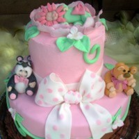 cathyscakes Cake Central Cake Decorator Profile