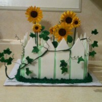 Cake Decorator Lavett
