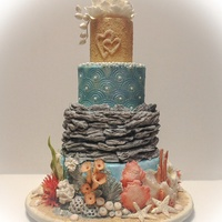 Luscotti Cake Central Cake Decorator Profile