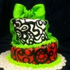 TheHappyShack Cake Central Cake Decorator Profile