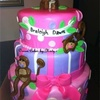 DreamCakesbyMisty  Cake Central Cake Decorator Profile