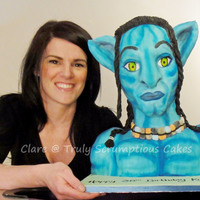 ClareBear66 Cake Central Cake Decorator Profile