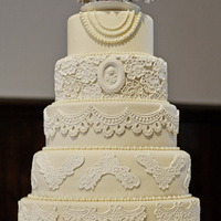 Cake Decorator weidertm24