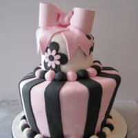 Cake Decorator The_Sugar_Fairy