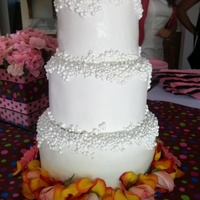 BakingRach Cake Central Cake Decorator Profile