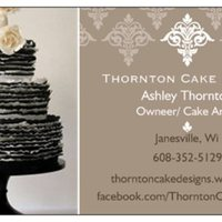 ThorntonCakes Cake Central Cake Decorator Profile
