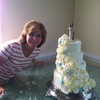 PamIAm Cake Central Cake Decorator Profile