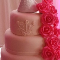 Dalicha Cake Central Cake Decorator Profile