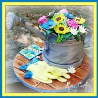mimi4bye Cake Central Cake Decorator Profile